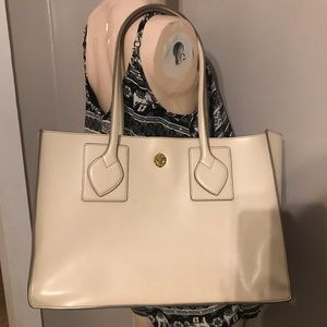 Large Anne Klein Tote